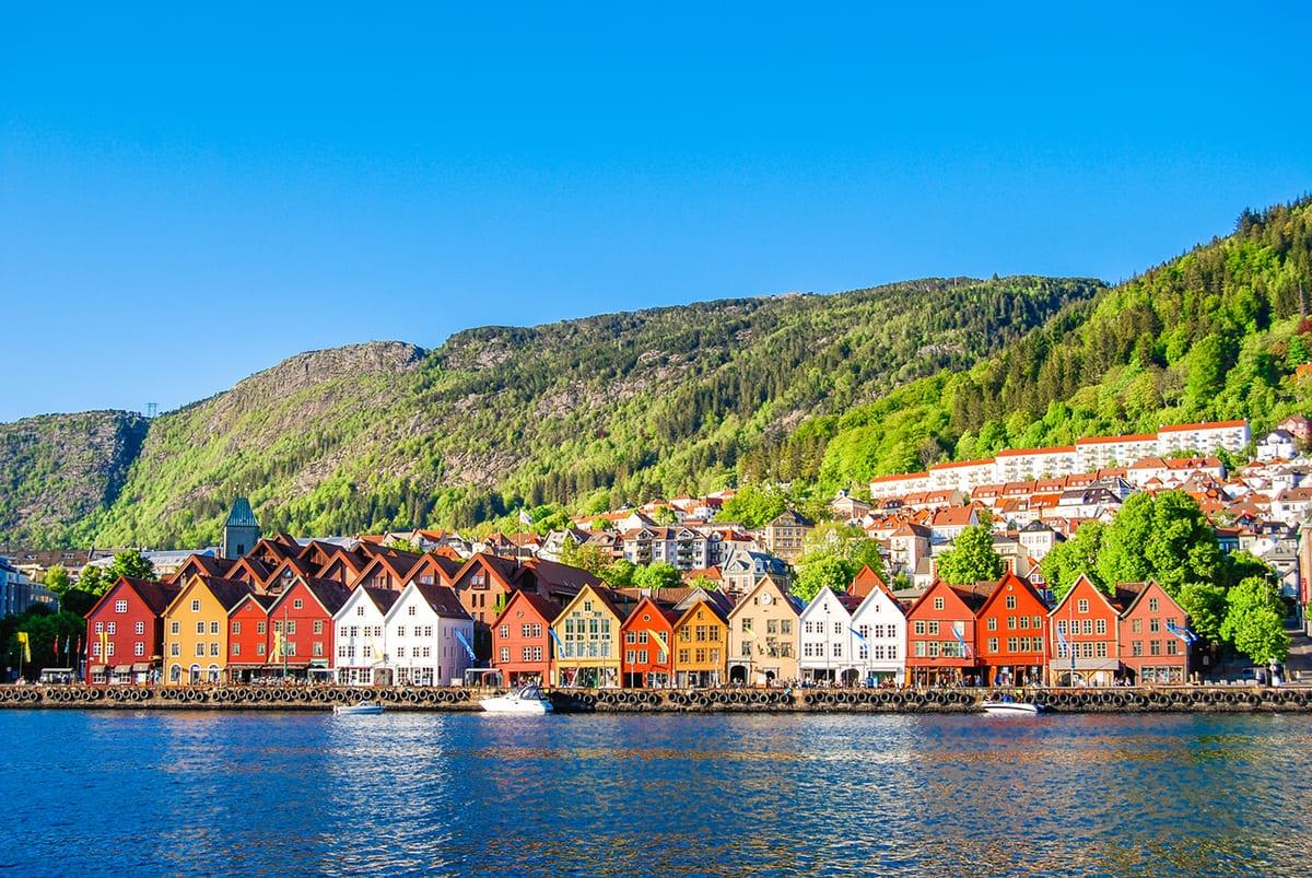 Norway 航空券