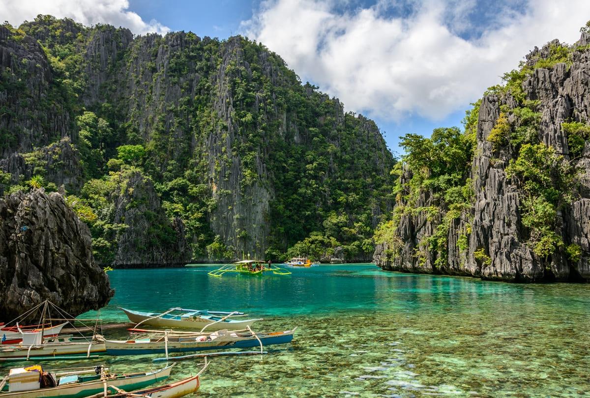Philippines 航空券