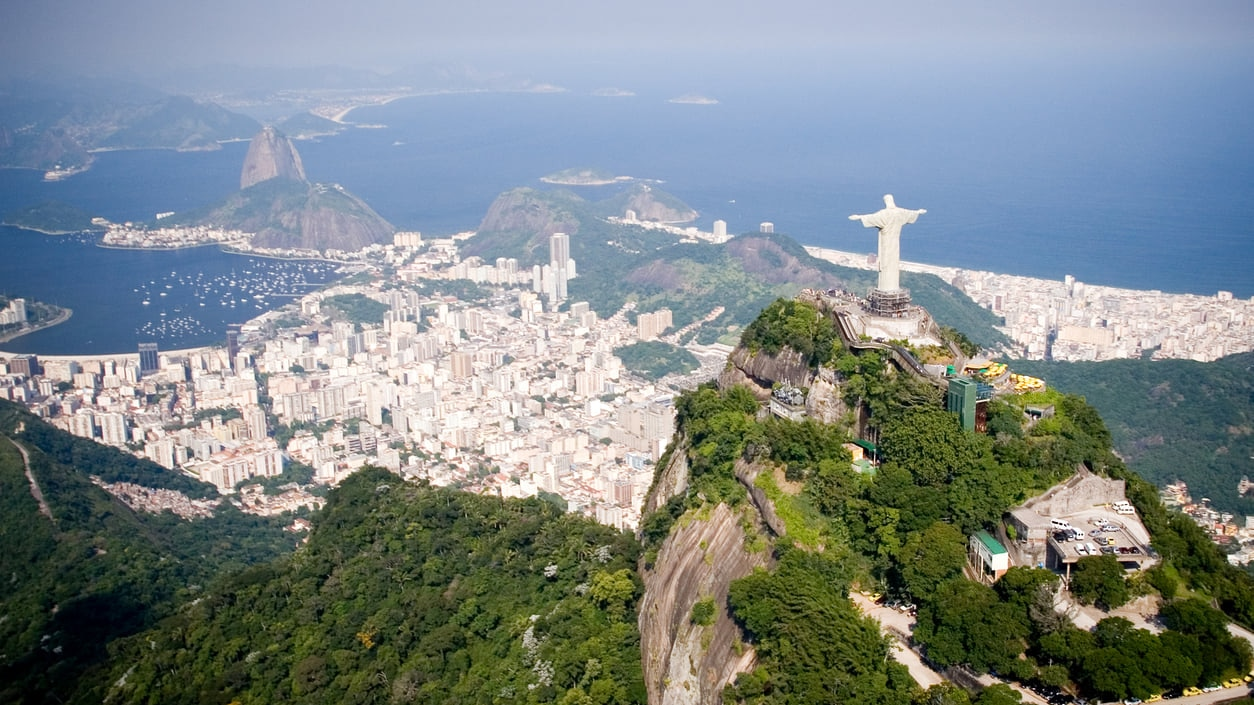 Brazil:9 Reasons You Should Visit this Incredible South American Nation