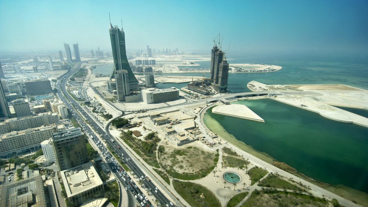 Bahrain:The Living Proof of Arabian Elegance