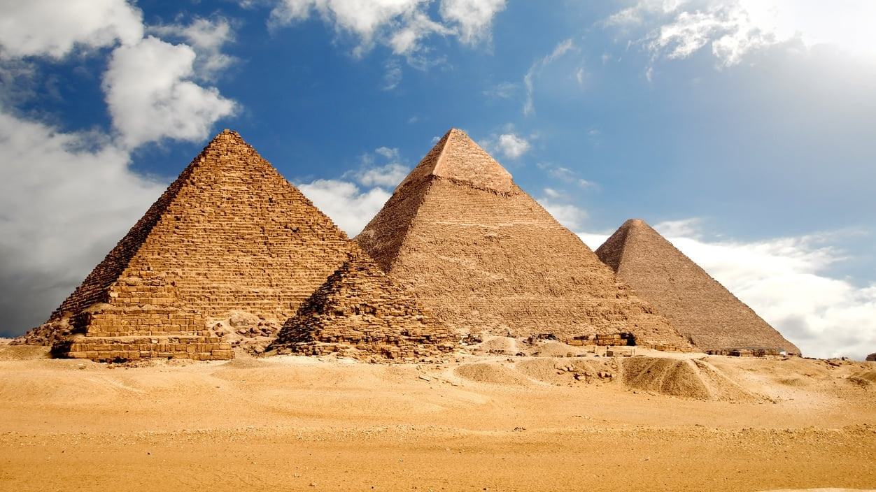 Egypt: Journey Back in Time to One of the Most Incredible Civilizations on Earth