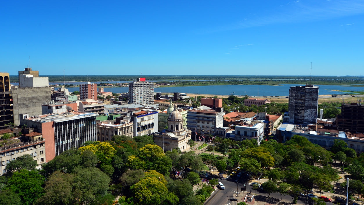 Paraguay:South America's Off-The-Beaten-Path Old Gringo Charm