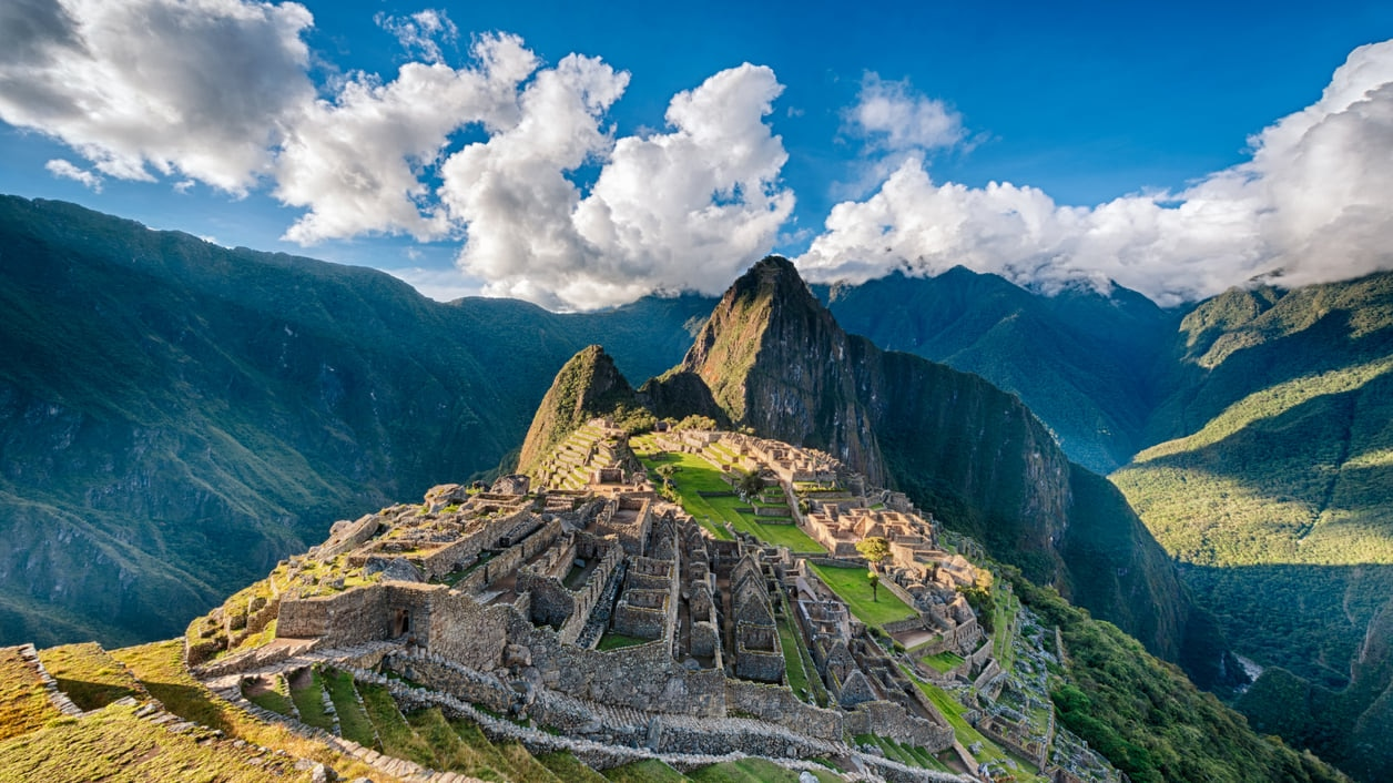 Peru:An Incredible Insight into the Ancient Inca Civilization