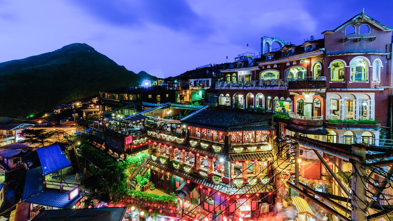 Taiwan: See Why the Portuguese Named it the Beautiful Island