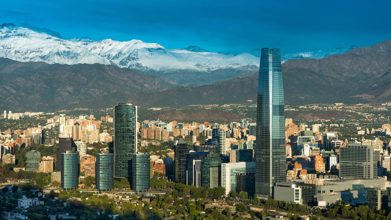 Chile:Home to Some of the Most Beautiful Landscape in South America