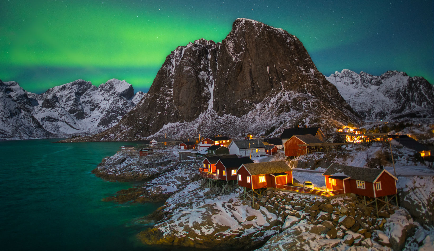 Norway:These Locations Have Some of the Most Spectacular Scenery on Earth
