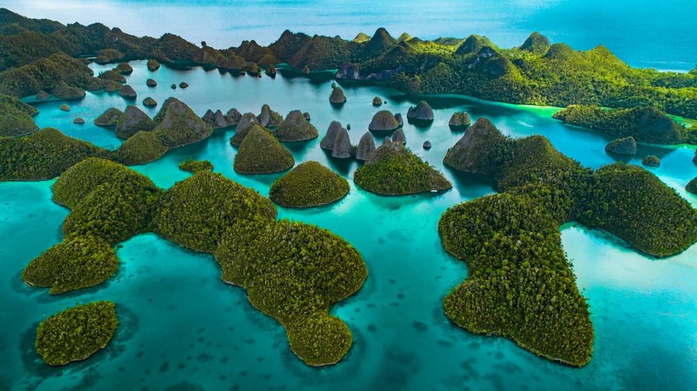 10 Reasons Indonesia is the Hottest Destination in 2020