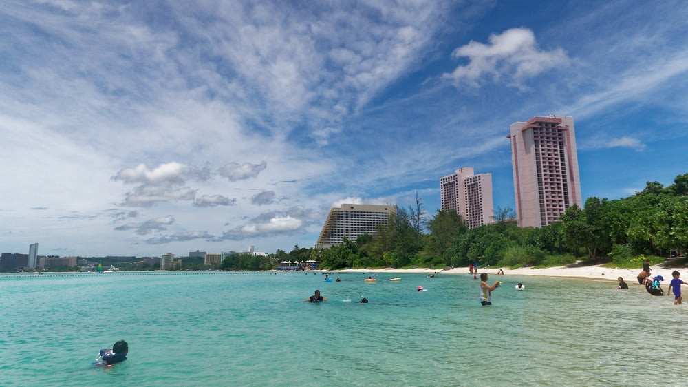 Guam: 10 Things to Do on this Pacific Island Paradise