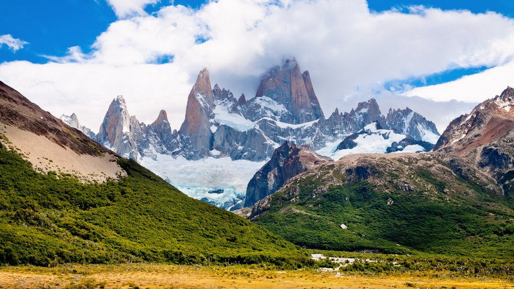 Argentina:This Vast Nation of South America Offers Some of the Most Beautiful Scenery on Earth