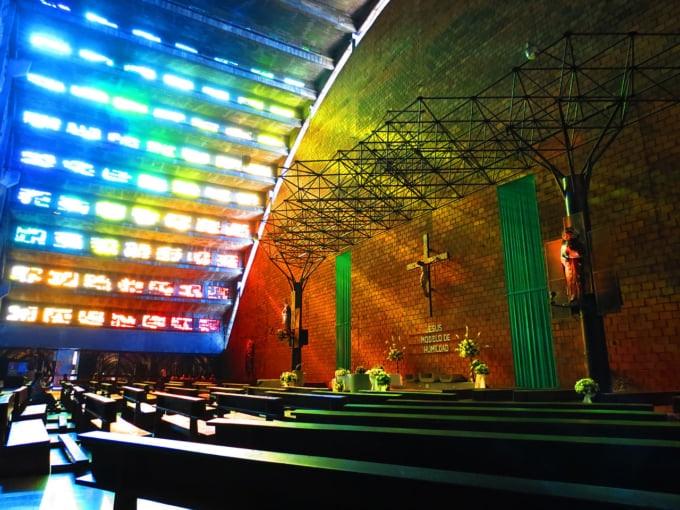 Iglesia El Rosario (San Salvador)