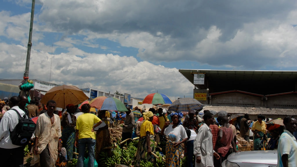 Burundi:Country in the Heart of the African Great Lakes Region