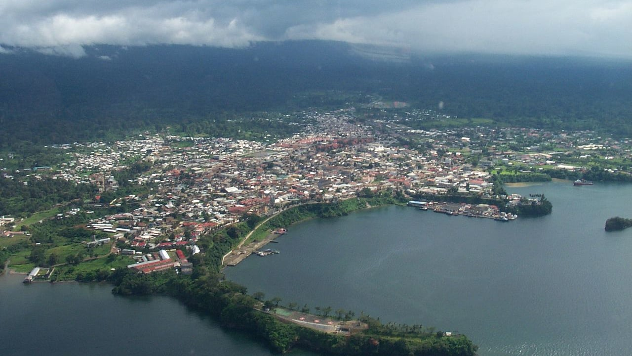 Equatorial Guinea:Rich Central African Country with Beautiful Sightseeing Spots