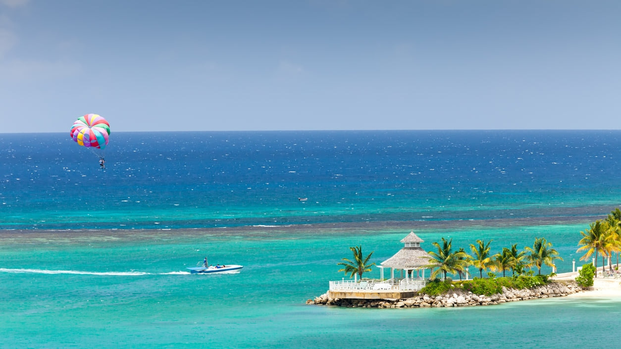 Jamaica: A Slice of Adventure and Paradise in the Caribbean