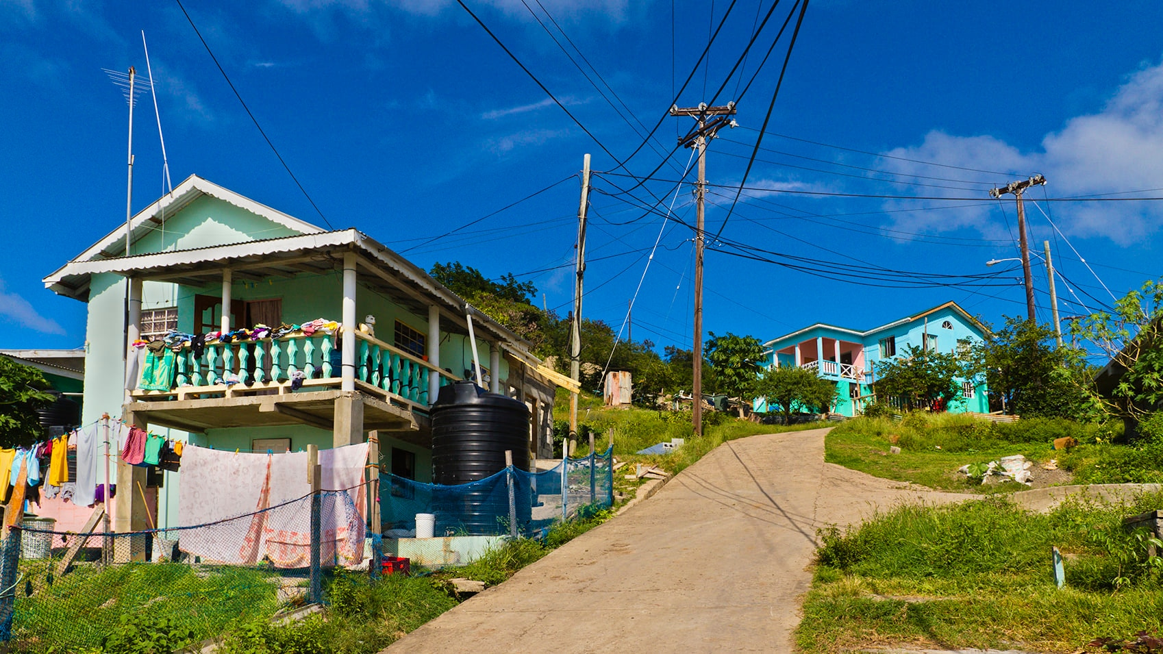 Saint Vincent And The Grenadines The Right Place To Live The Idyllic Tropical Island Life Skyticket Travel Guide