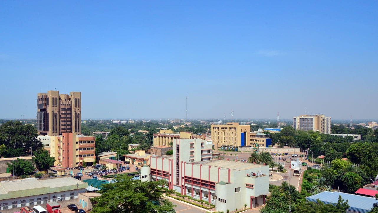 Burkina Faso:A Country in Western Africa which Is Rich in Culture and Traditions