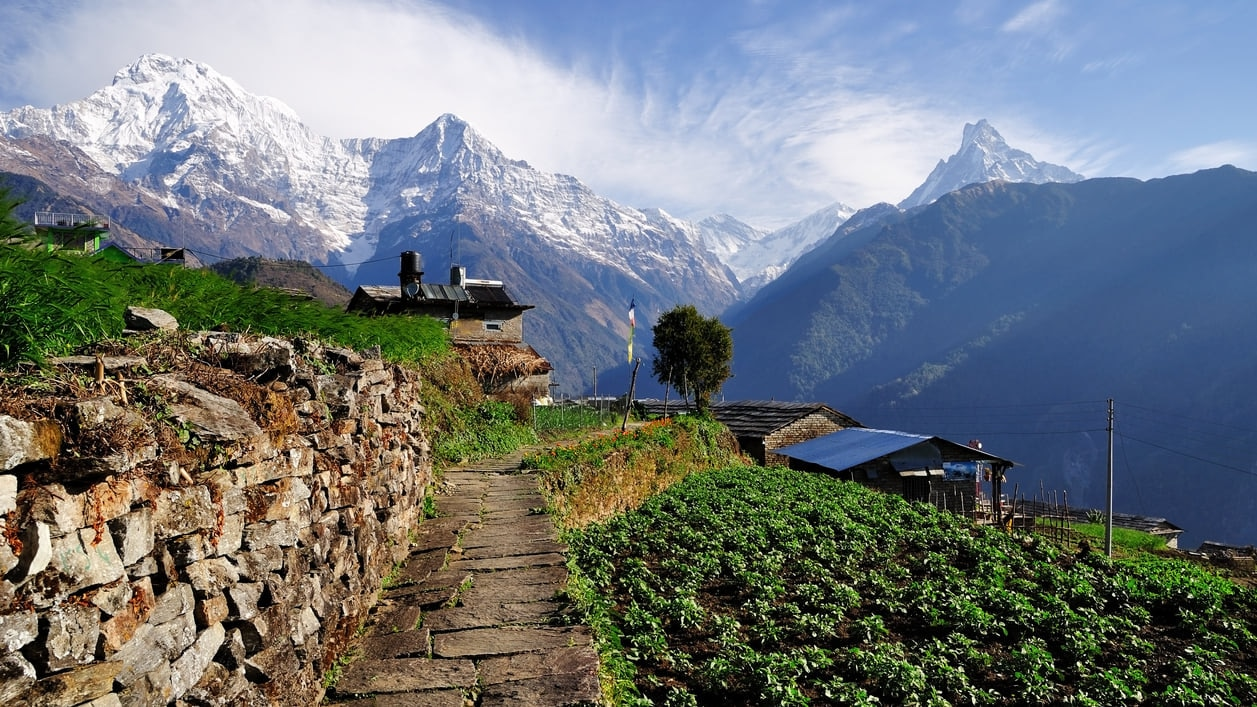 Nepal:A Fascinating Mecca of Religious and Historical Heritage