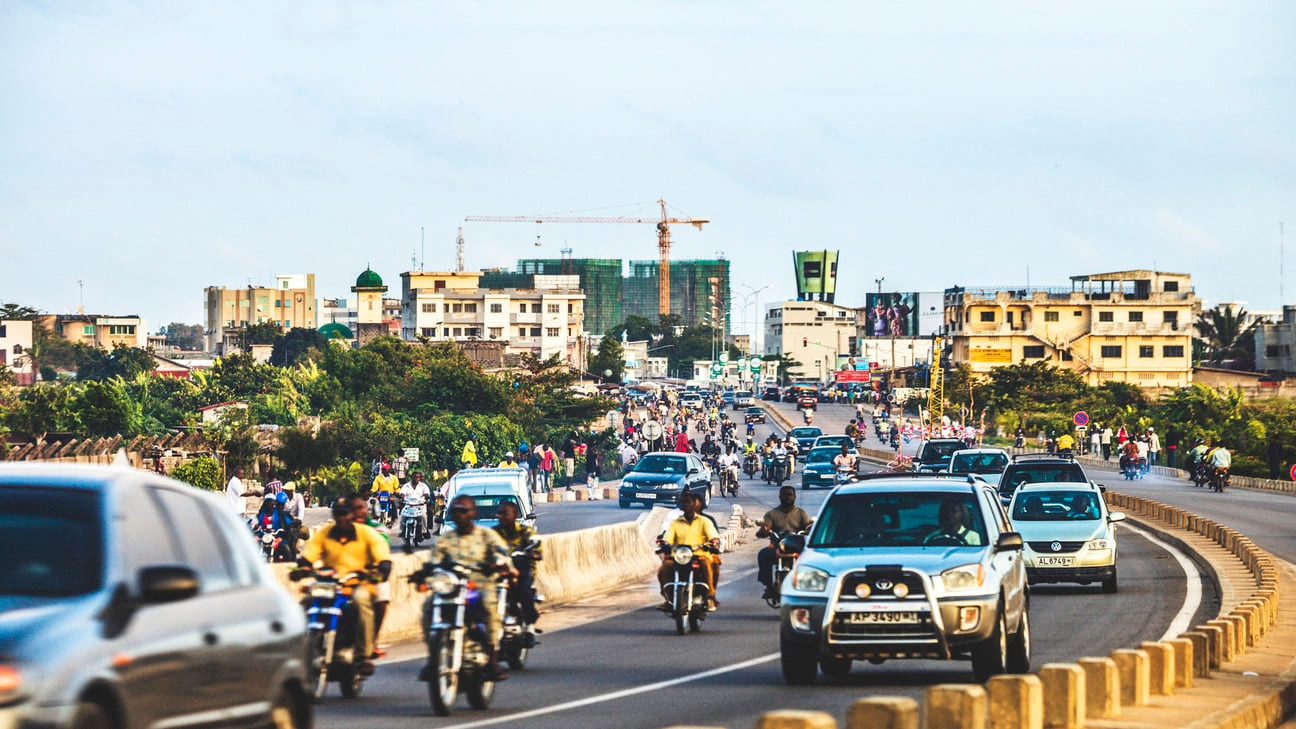 Benin:An Ideal Image of African Lifestyle