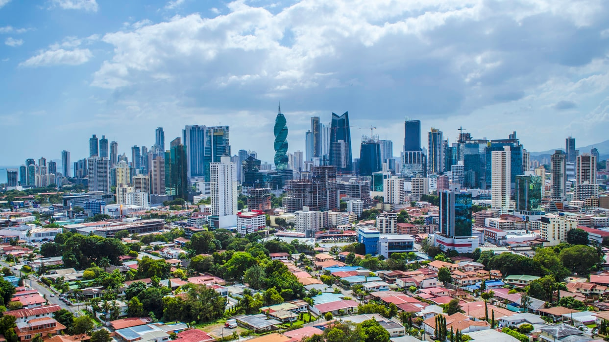 Panama:The Perfect Adventure in Central America