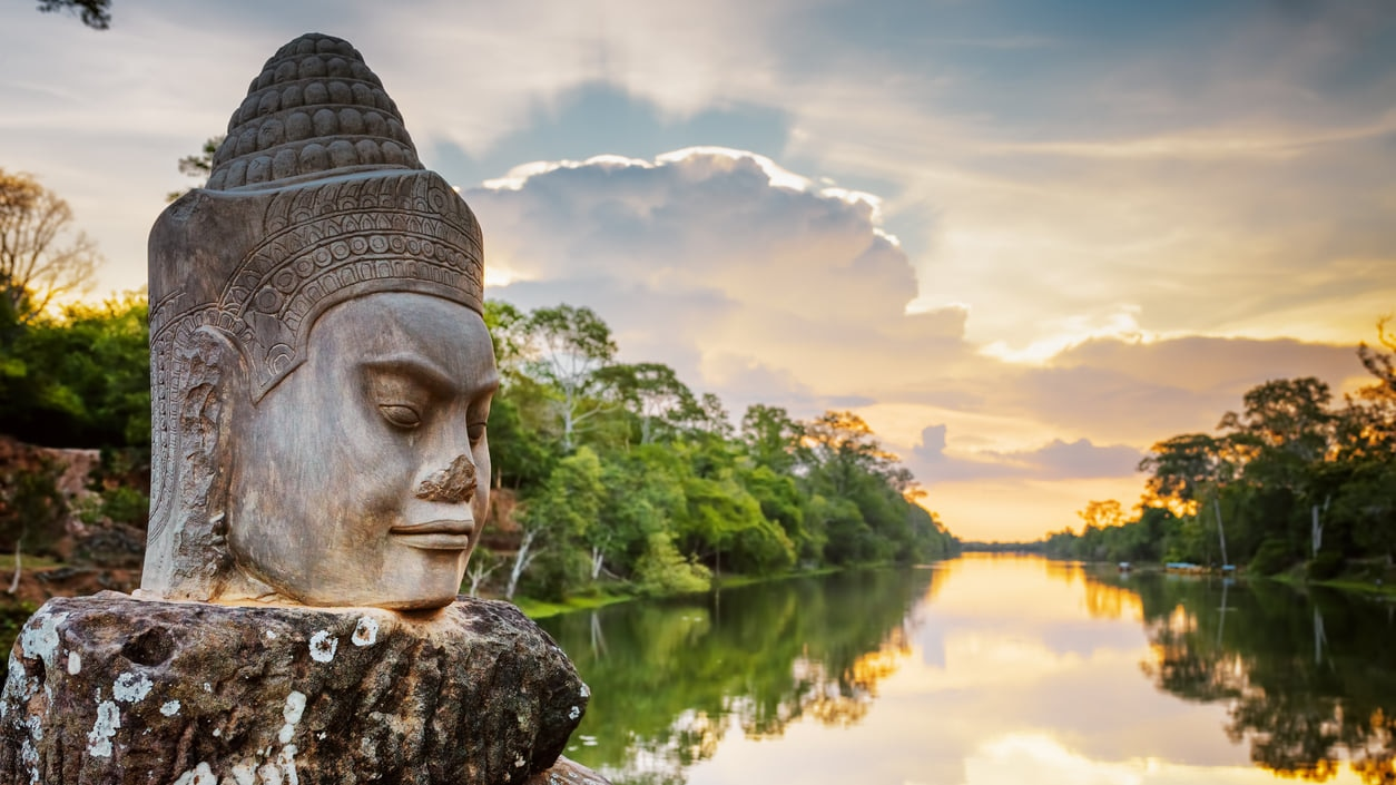 Cambodia :Your Guide to the Top Attractions