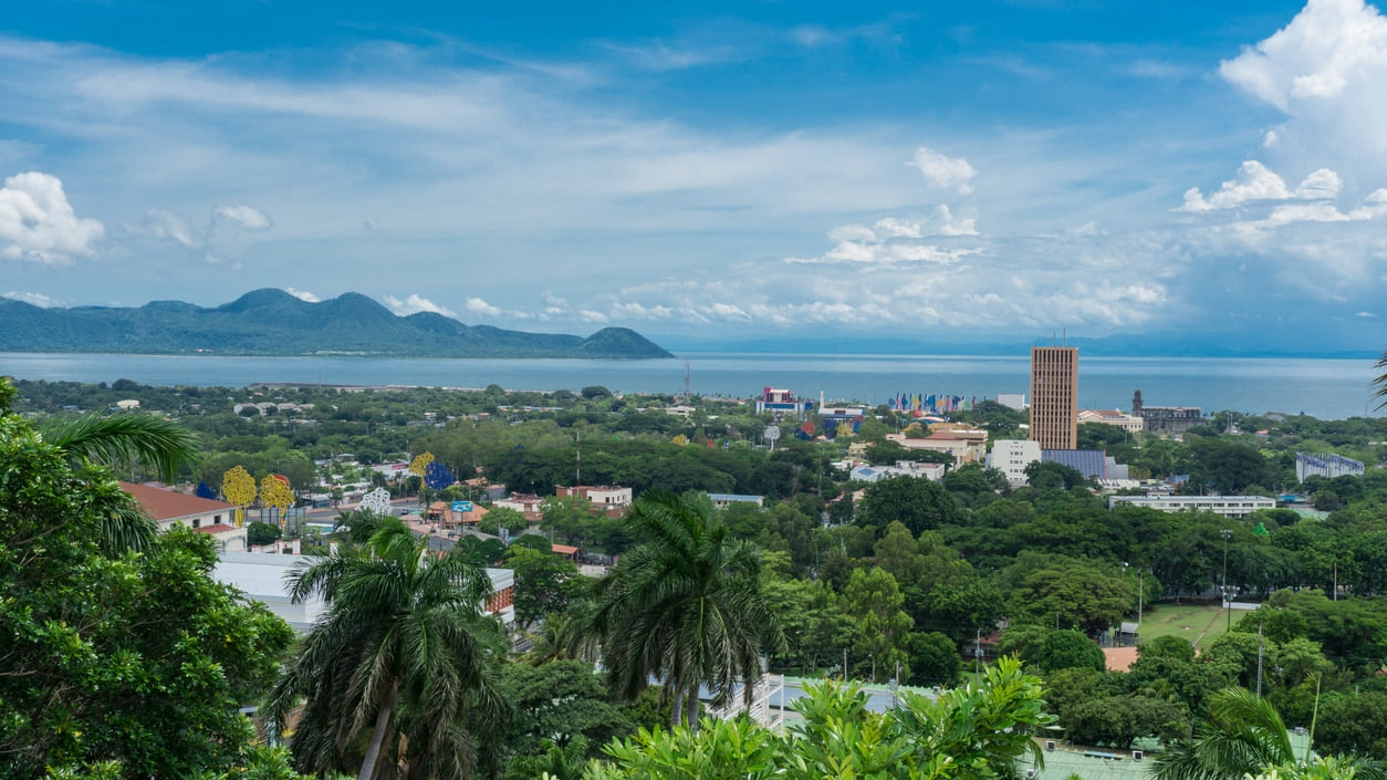 Nicaragua:The Country with the Best Volcanic Attractions