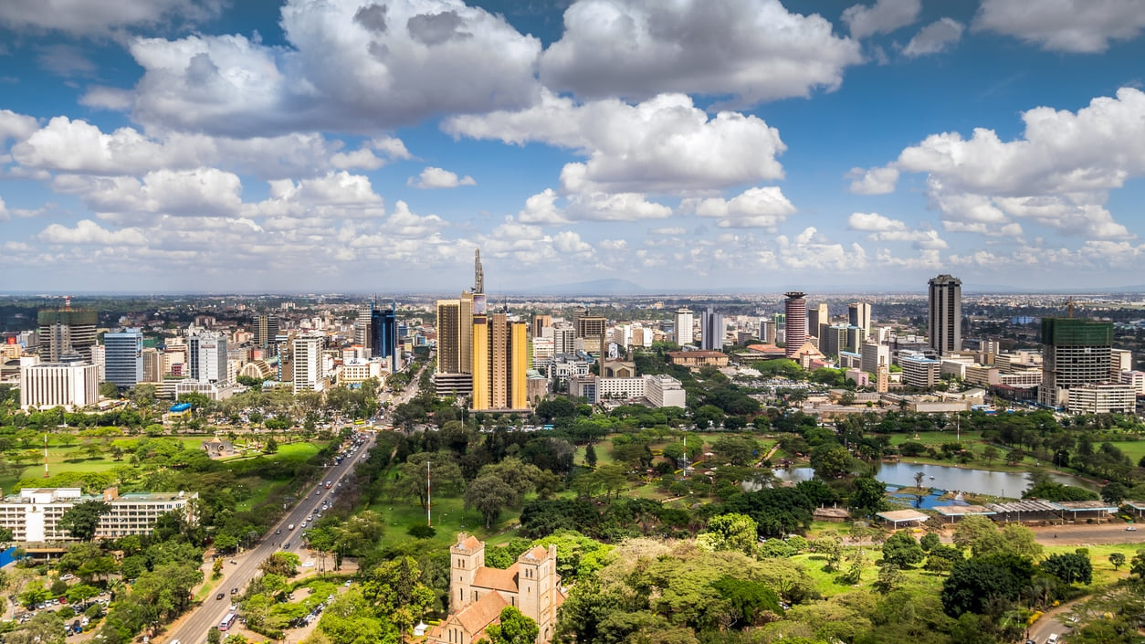 Kenya: 10 Places You Need to Visit in East Africa's Wildlife Haven