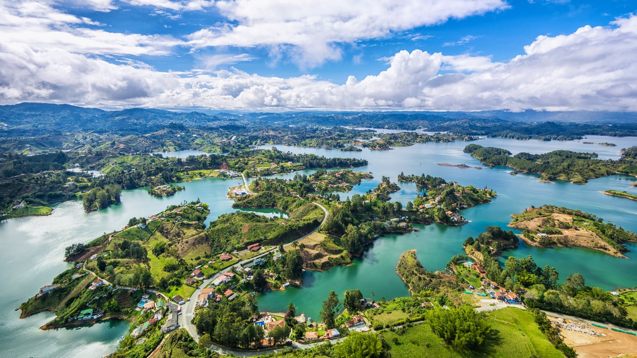 Colombia:10 Fantastic Things to Do in This South American Paradise