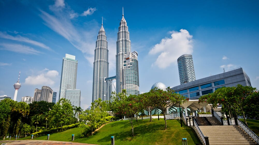 Malaysia:Ten Destinations in Malaysia You Have To Visit