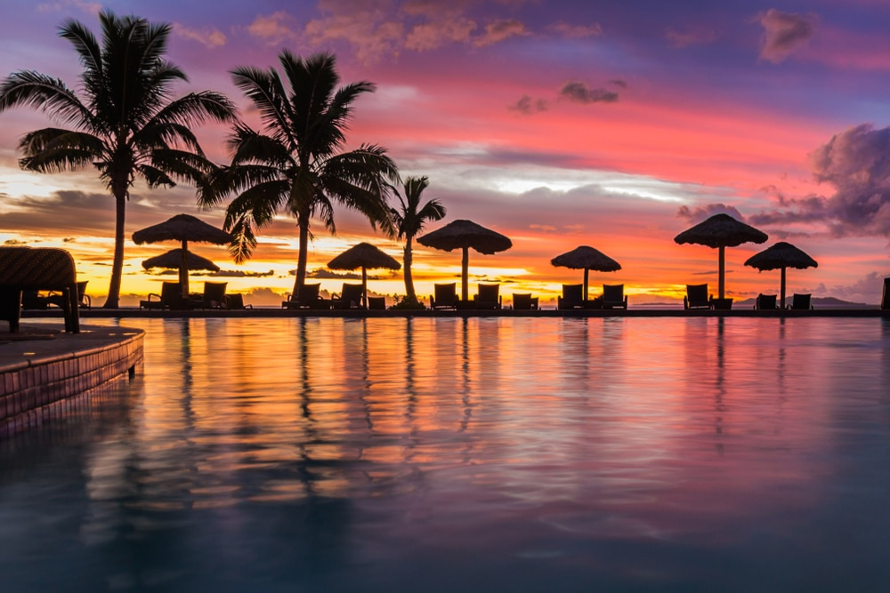 Fiji:The Natural Gem of the South Pacific