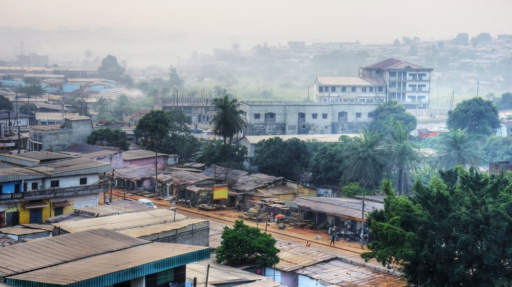 Cameroon:A Land Full of Culture, History and Nature