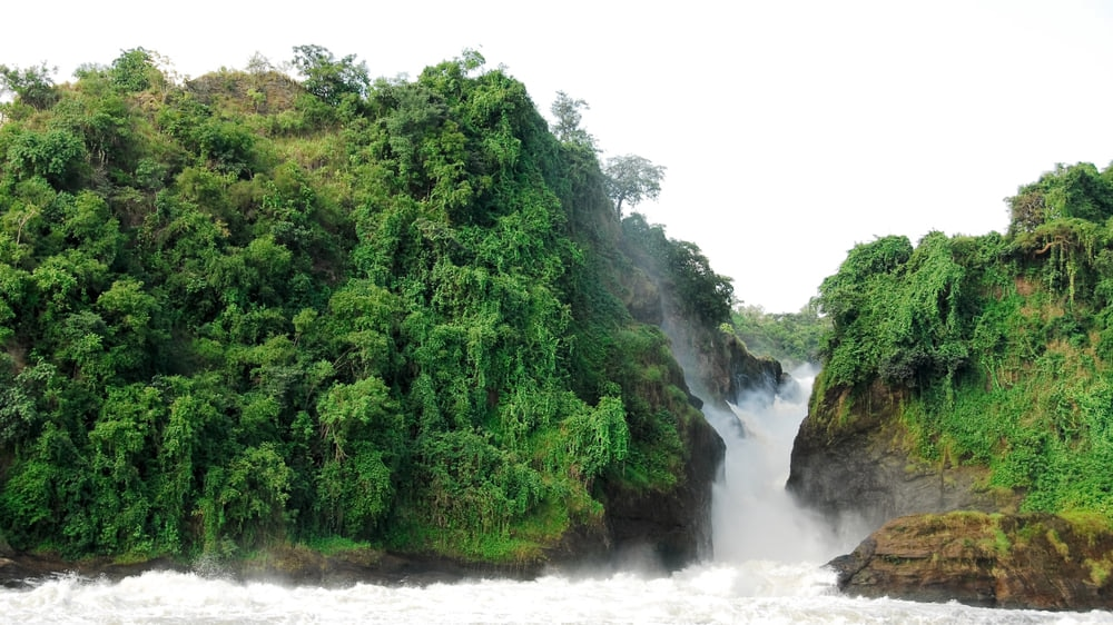 Uganda:A Nation Teeming with Exotic African Wildlife and Incredible Natural Landscape