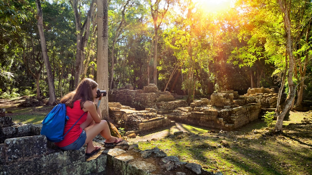 Honduras:A Beautiful Gem Worth Sightseeing in Central America