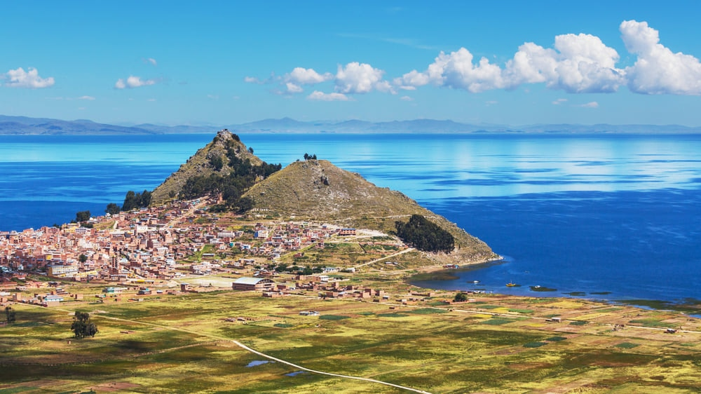 Bolivia:A Country with a Rich Cultural Heritage