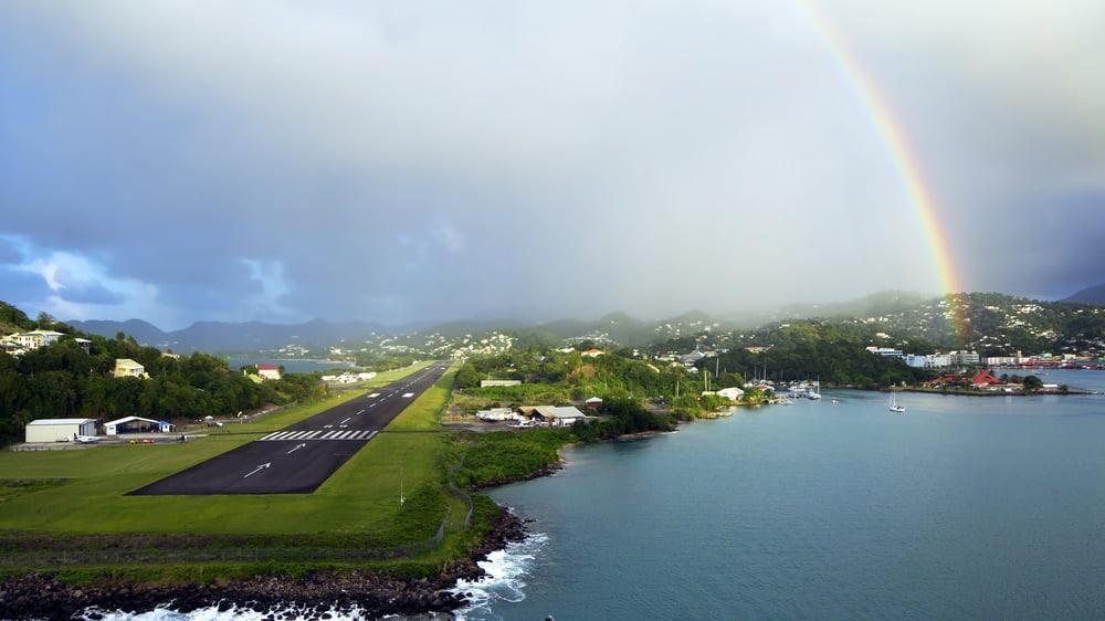 Saint Lucia:A Centre of Natural Wonders