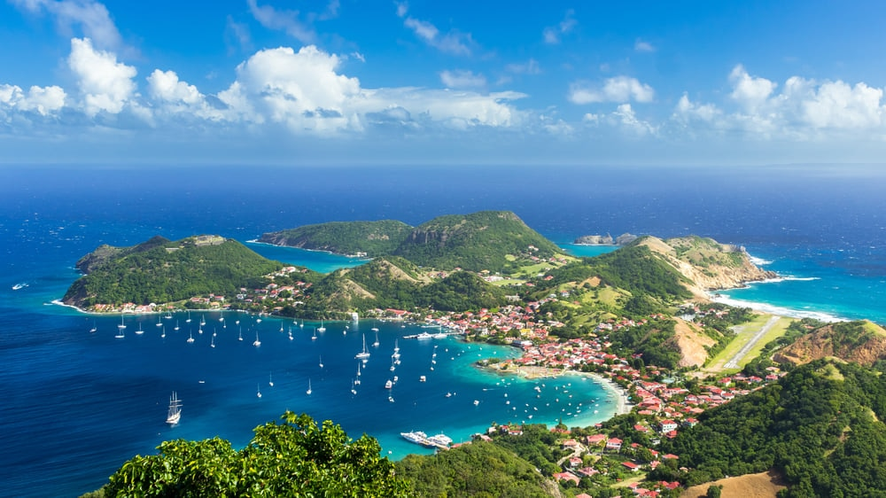 Guadeloupe:An Archipelago of Islands with an Array of Natural Attractions from Deserts to Mountains