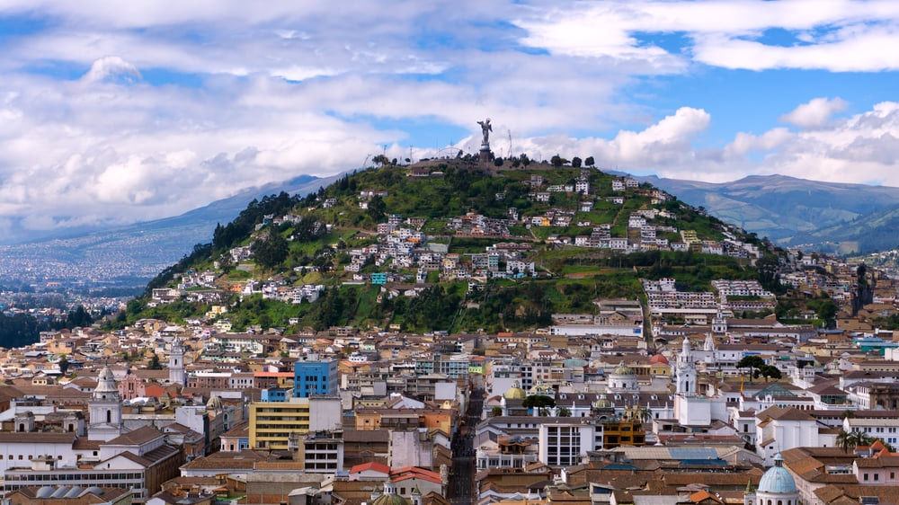 Ecuador: A Nation with an Array of Unique Wonders from the Amazon to the Andes