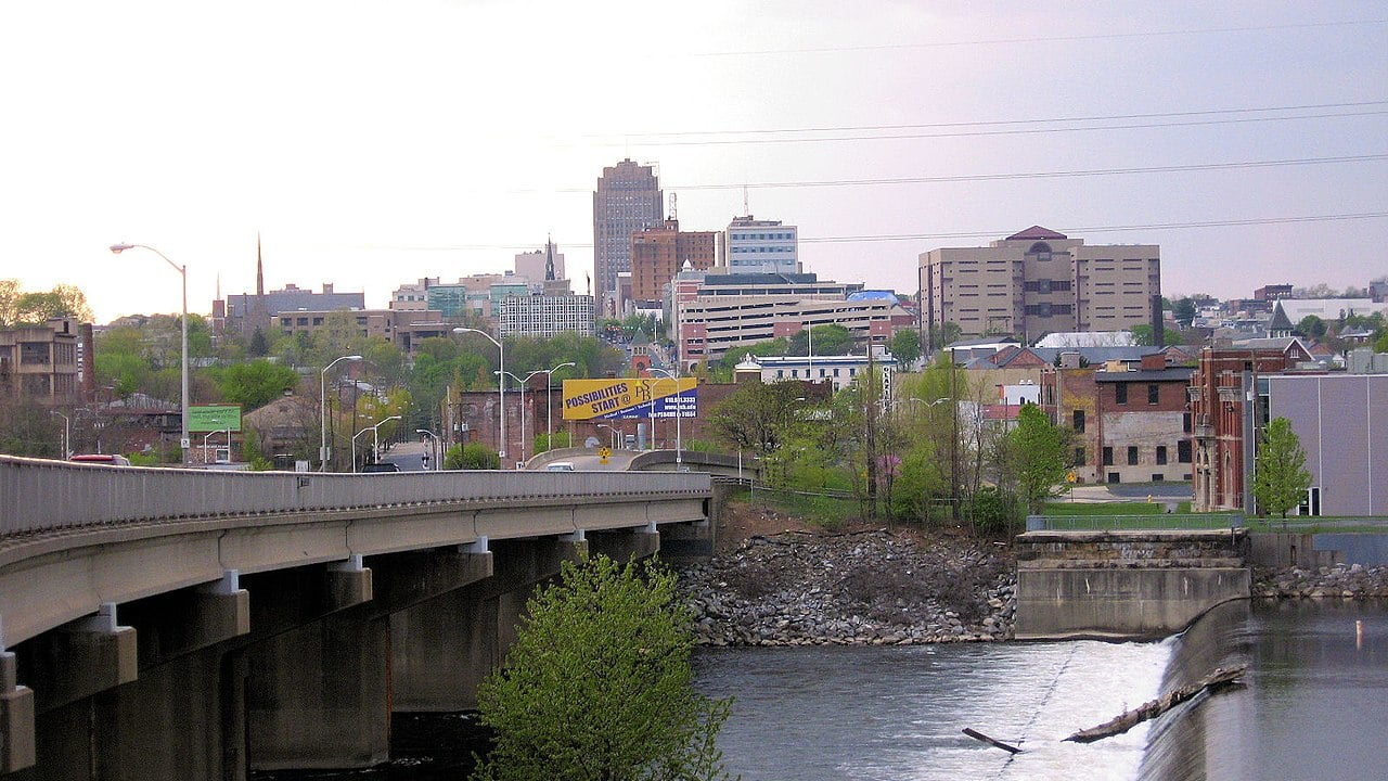 Allentown:America's Seat of Historical Sightseeing