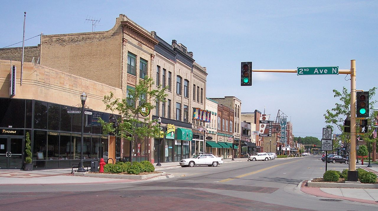 Fargo:A Box Surprise of Art, Culture and Well Preserved Heritage