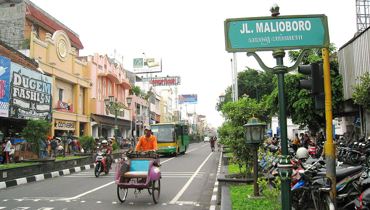 Yogyakarta:The Brightest and Traditional Soul City of Indonesia