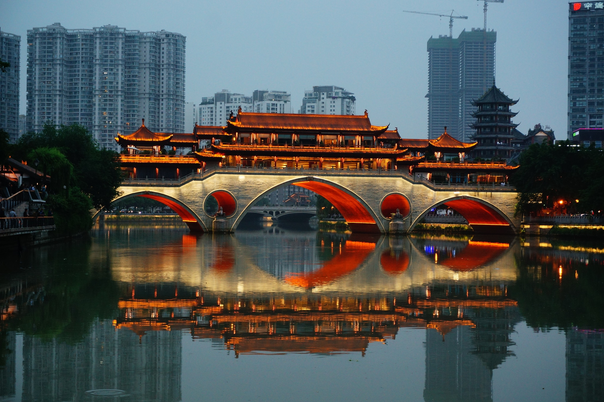 Chengdu: Explore the Center of Ancient Chinese Civilization