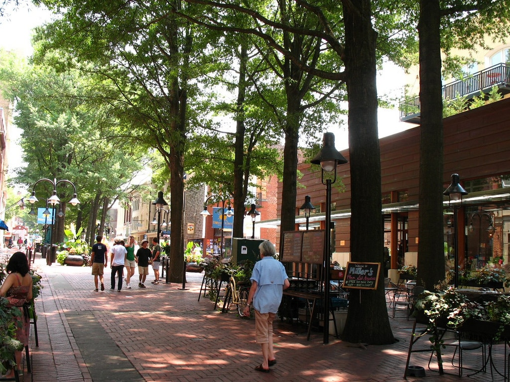 Charlottesville : A Beautiful City in Virginia Teeming with Wonders Worth Sightseeing