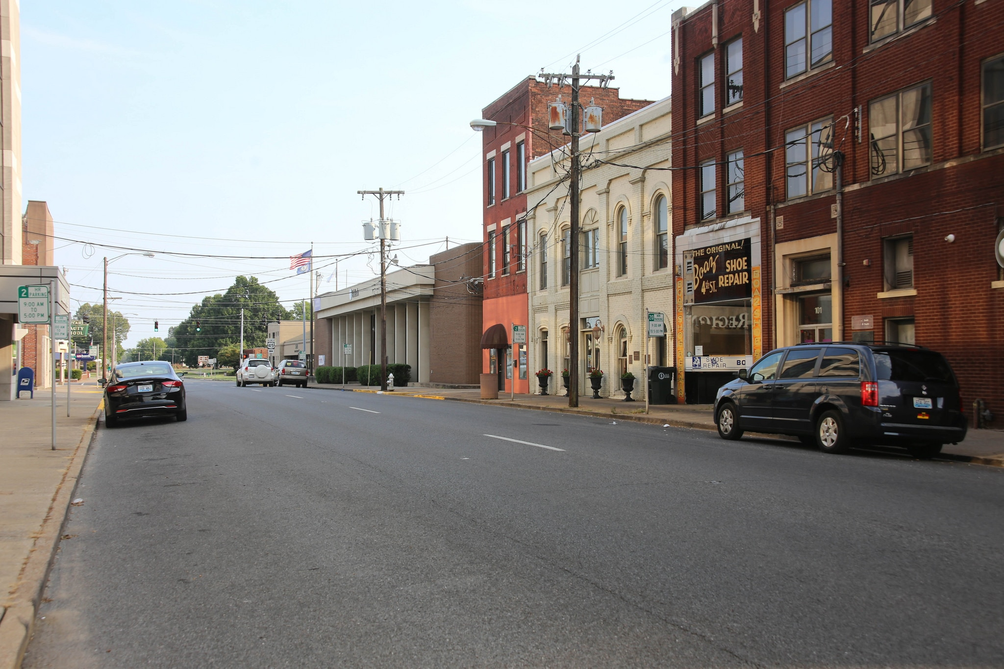 Paducah:A Haven for Historical Buffs and Countryside Terrains