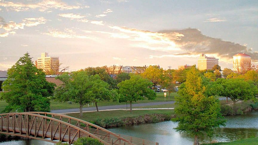 San Angelo:A Real Bucket of Wonderful and Diverse Sightseeing and Fun Spots