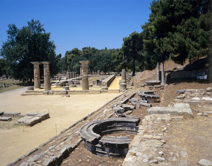 Samos Greece And Its Legends Skyticket Travel Guide