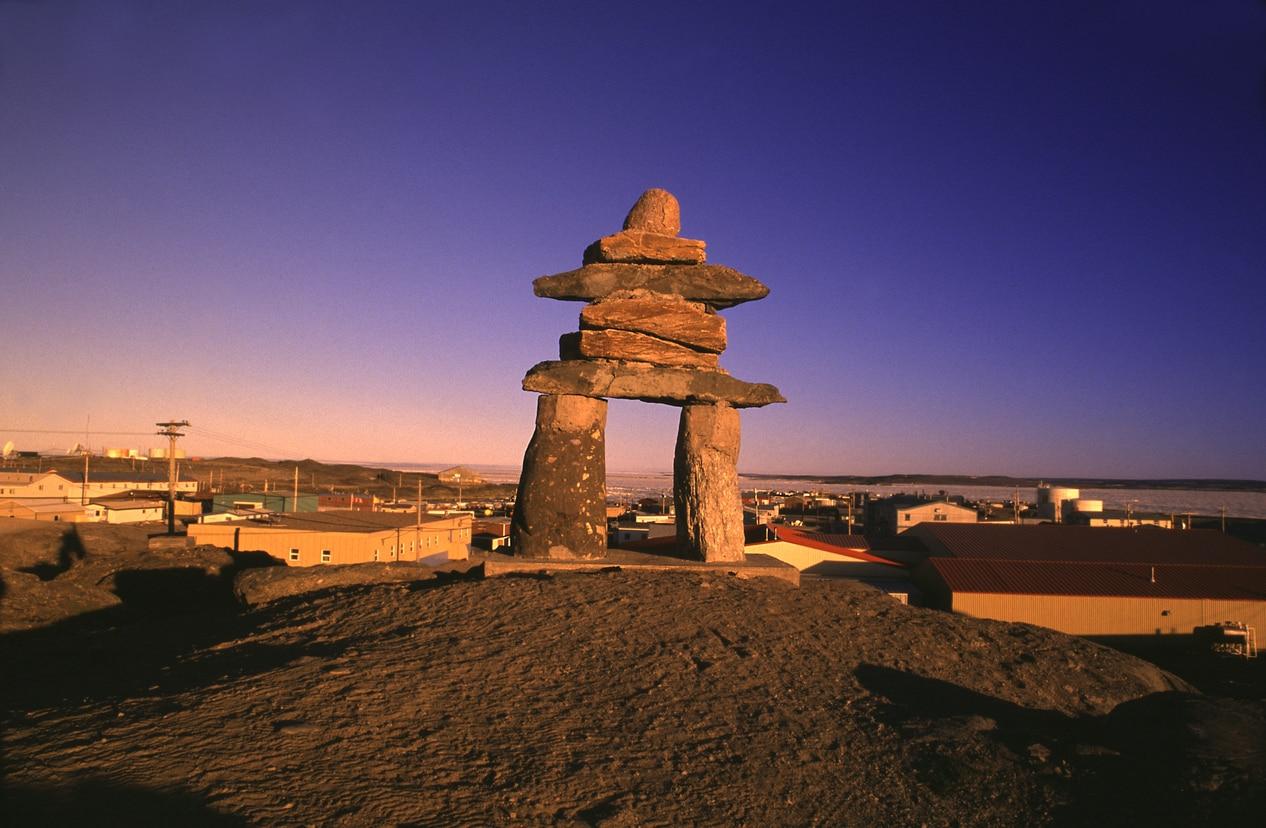 Rankin Inlet : The Hidden Gem of Nunavut