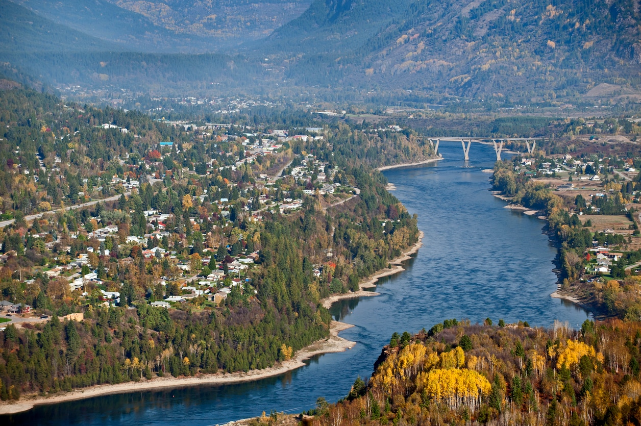 Castlegar : An Amazing Spot for Diverse Outdoor Activities and Possibilities