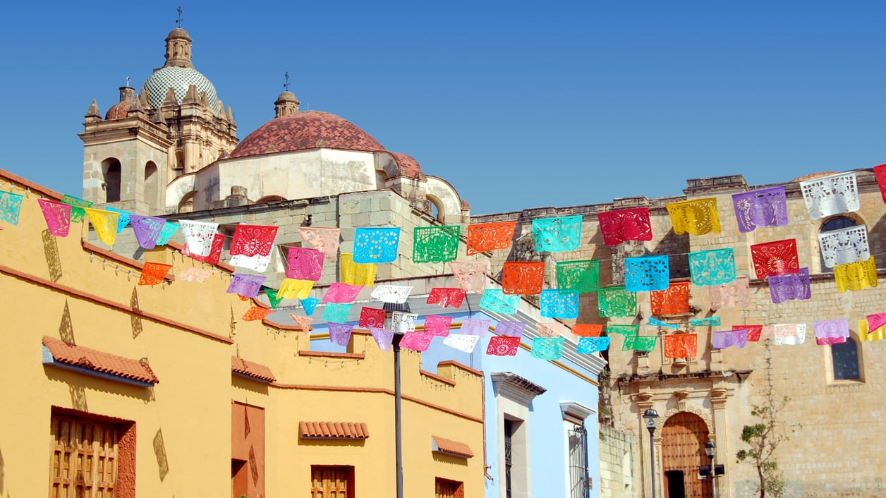 Oaxaca : The City of Culture and Fun