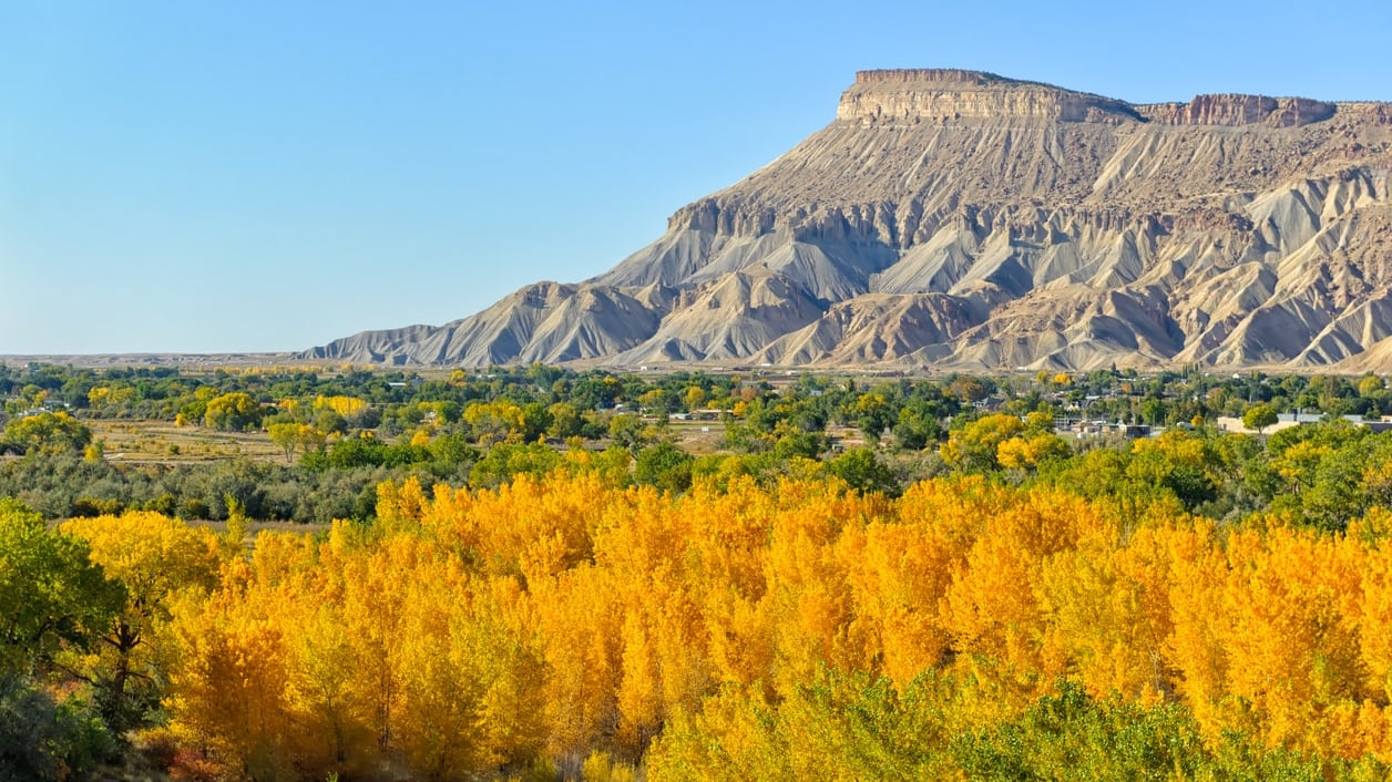 Grand Junction:A City in Colorado with Interesting and Breathtaking Attractions