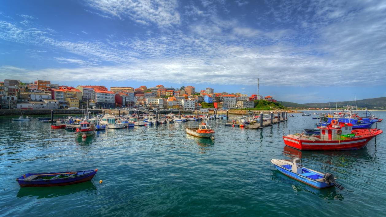 A Coruna : A City, Which is Always a Desirable Destination Due to Its Wonderful Spots and Sightseeing