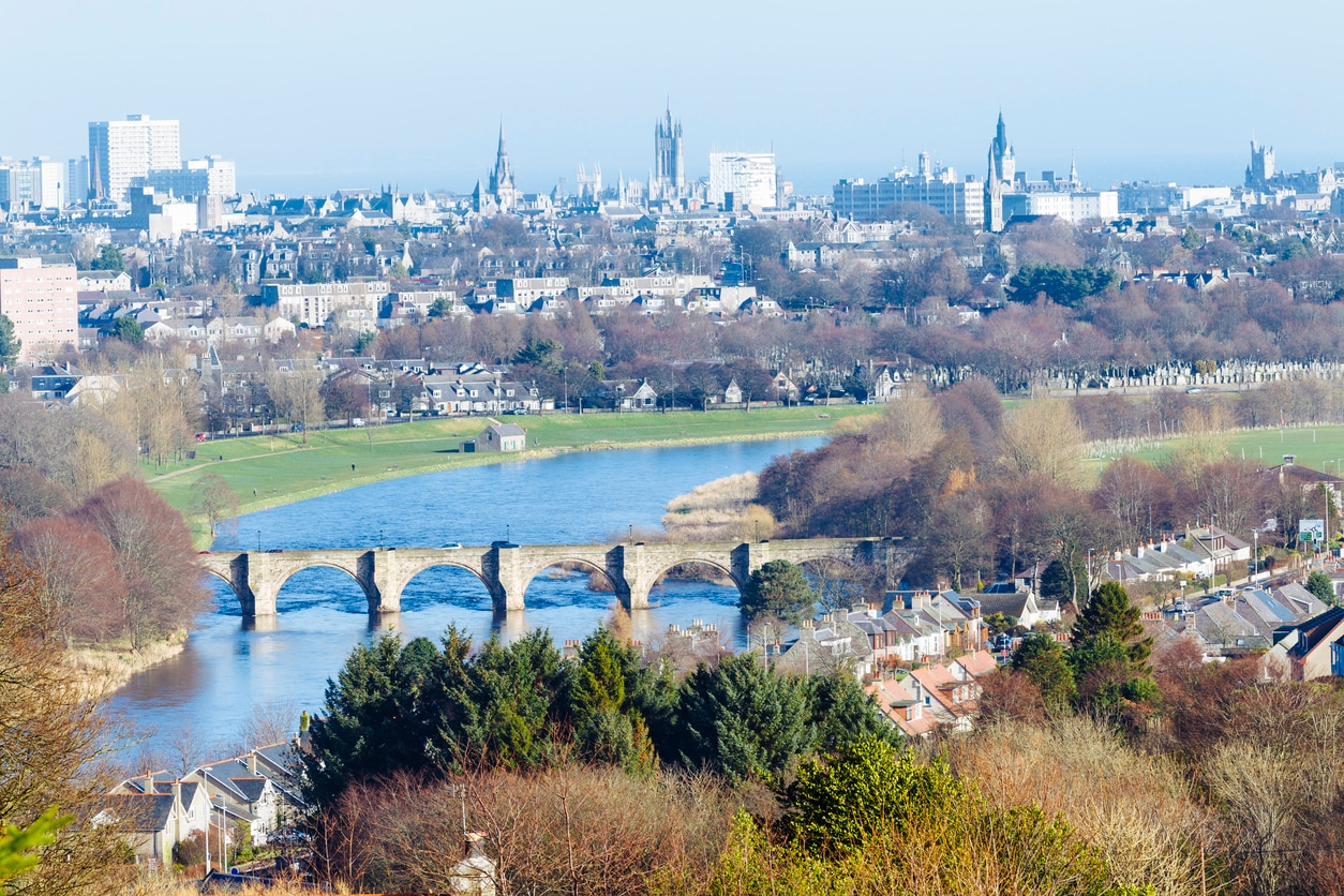 The Top 10 Things to Do in Aberdeen, Scotland