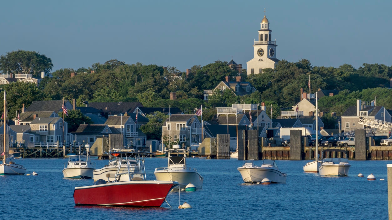 Nantucket:A City that Is Mostly Reach in Astonishing Beaches, Natural Beauties and View